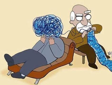 Психотерапия онлайн