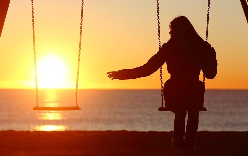 Одиночество заложено в человеке