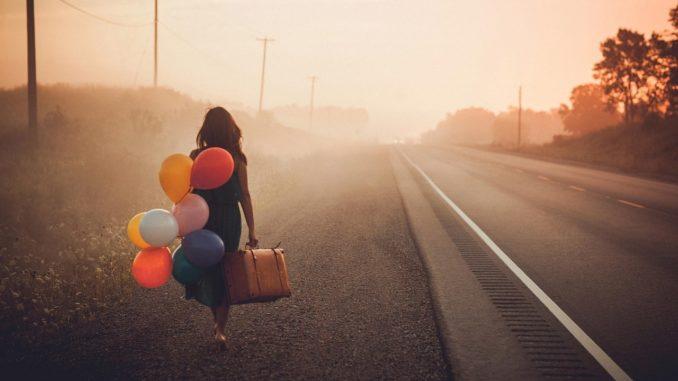 Одиночество: дорога в никуда или путь к себе?