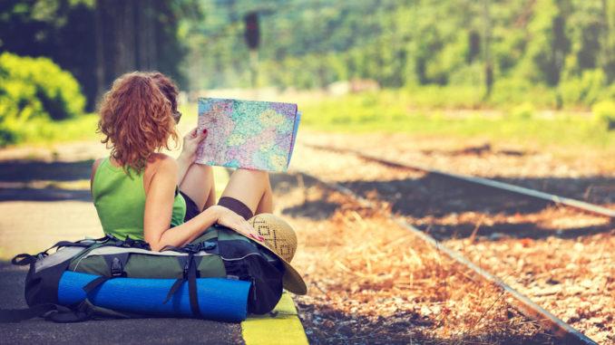 Психологическая польза путешествий