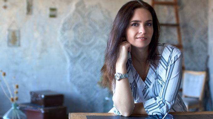 психолог Мещерякова Ирина