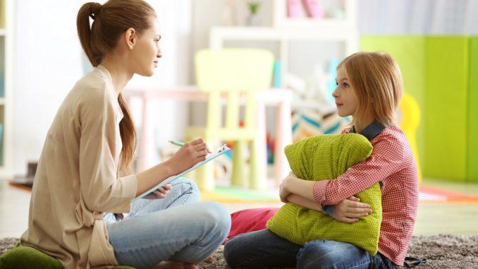 консультирование подростков