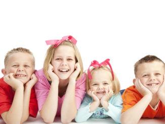 консультирование детей