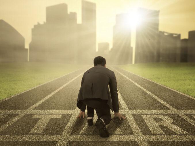 Сила мотивации или как достигнуть цели?
