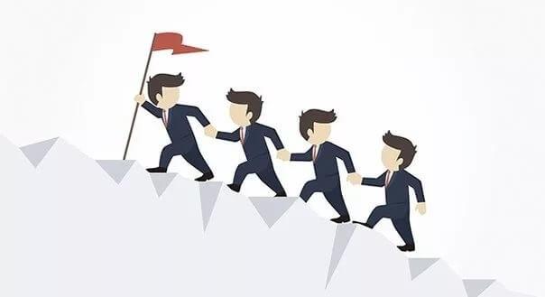 Мотивация - это сила, которая подталкивает человека к цели
